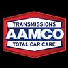 AAMCO logo | CWR Digital Advertising Augusta GA