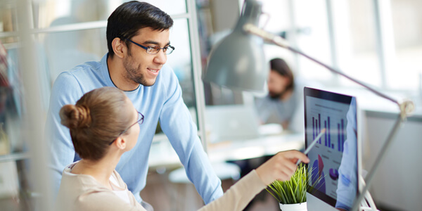 Workplace Collaboration on retargeting campaign